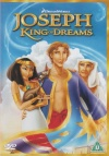 DVD - Joseph King Of Dreams