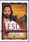 DVD - Jesus: He Lived Among Us