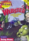 DVD - Webster the Scaredy Spider (Hermie)