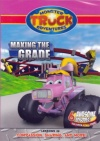 DVD - Making the Grade, Monster Truck Series
