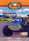 DVD - Straight to the Finish, Monster Truck Series