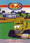 DVD - Pushing the Limits, Monster Truck Series