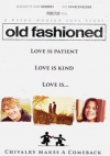 DVD - Old Fashioned
