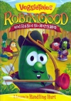 DVD - Veggie Tales - Robin Good