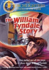 DVD - Torchlighters - William Tyndale Story