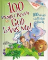 100 Ways to Know God Loves Me (with 2 CD