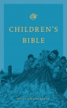 ESV Childrens Bible, Blue Hardback Edition