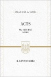 Acts: The Church Afire - PTW