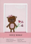 ICB - Baby Bear Bible, Girls Hardback Edition