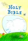 ICB Really Woolly Holy Bible - Blue Imitation Leather