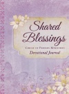 Journal - Shared Blessings