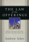The Law and the Offerings