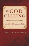KJV - God Calling 365 Day Devotional Bible