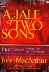DVD - A Tale of Two Sons - Pretense
