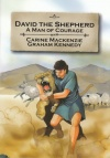 Bible Alive - David the Shepherd - Man of Courage