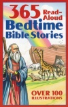 365 Read Aloud Bedtime Bible Stories