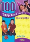 100 Simple Bible Crafts