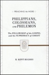 Philippians. Colossians &  Philemon - PTW