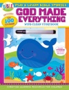 God Made Everything Wipe-Clean Storybook