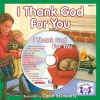 I Thank God For You, CD & Book