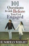 101 Question to Ask BEFORE You Get Engaged