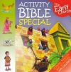 Activity Bible Special - The Early Church