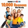 CD - 10000 Reasons Kids Worship