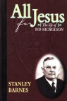 All For Jesus - Life of W P Nicholson