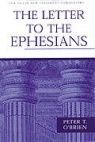 Letter to the Ephesians - Pillar PNTC