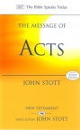 Message of Acts - BST
