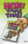Tract - Here Take This (pk 25)