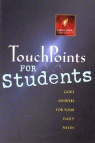 Touchpoints for Students