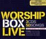 CD - Worship Box Live (3 CD