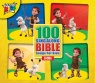 CD - 100 Singalong Bible Songs for Kids (3 CD