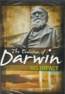 DVD - The Evolution of Darwin - His Impact featuring Ken Ham