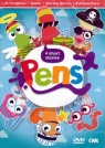 DVD - Pens Animated Stories