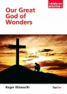 Our Great God of Wonders