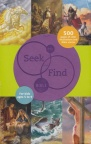 ESV - Seek and Find Bible, Lavender Trutone