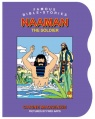 Naaman the Soldier - Famous Bible Stories - Board Book