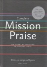 Complete Mission Praise - Words Edition (pack of 24)
