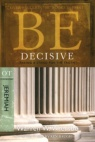 Be Decisive - Jeremiah - WBS